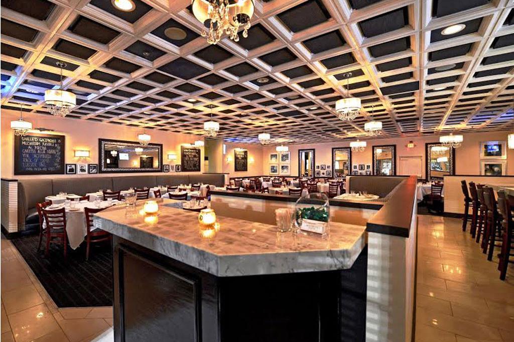 Matteo S Restaurant Boca Raton Fl